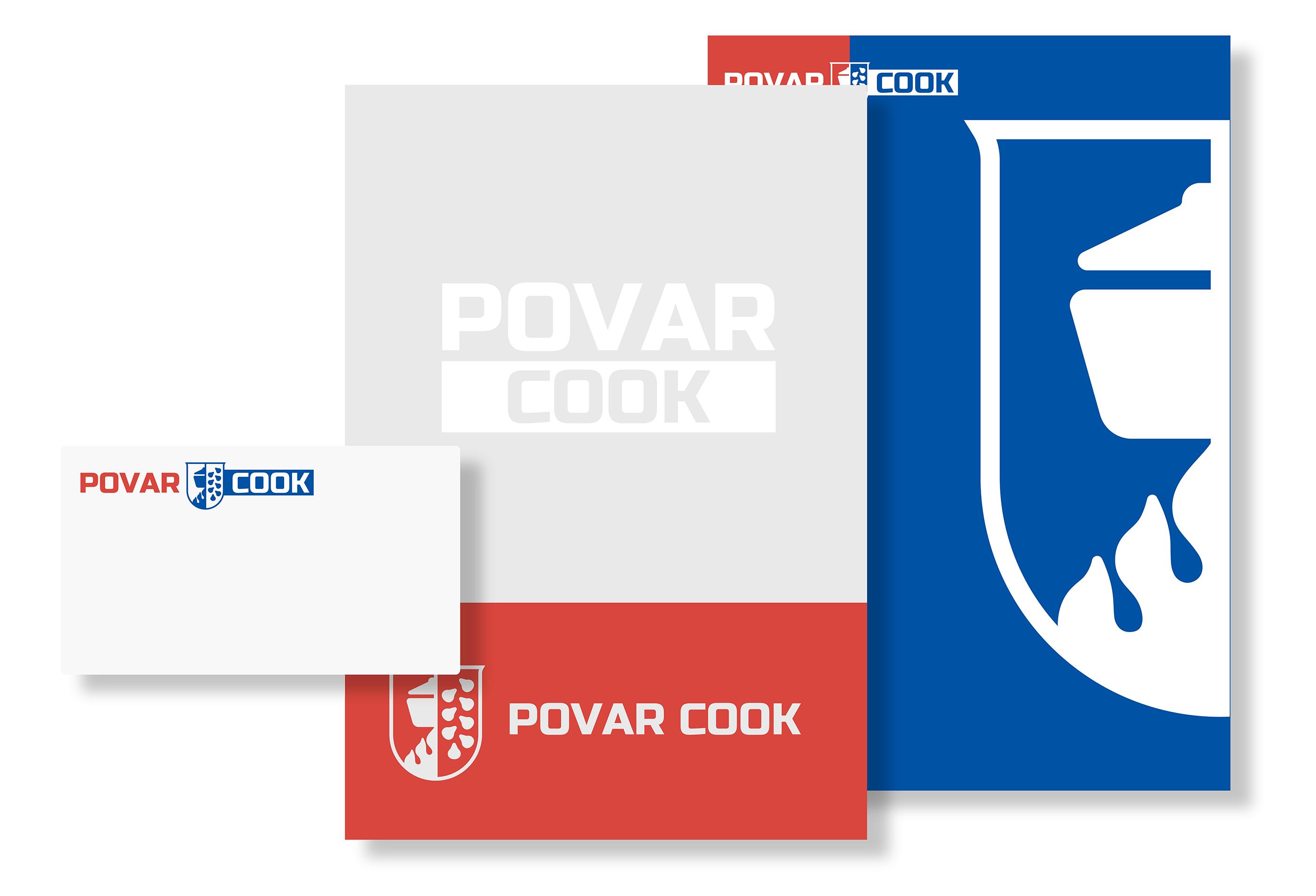 POVAR COOK